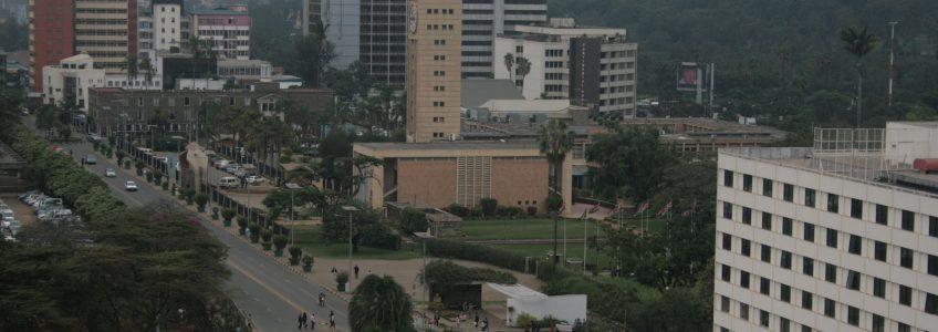 Domain Registration in Nyeri