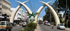 Domain Registration in Mombasa