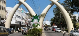 Domain Registration in Mombasa
