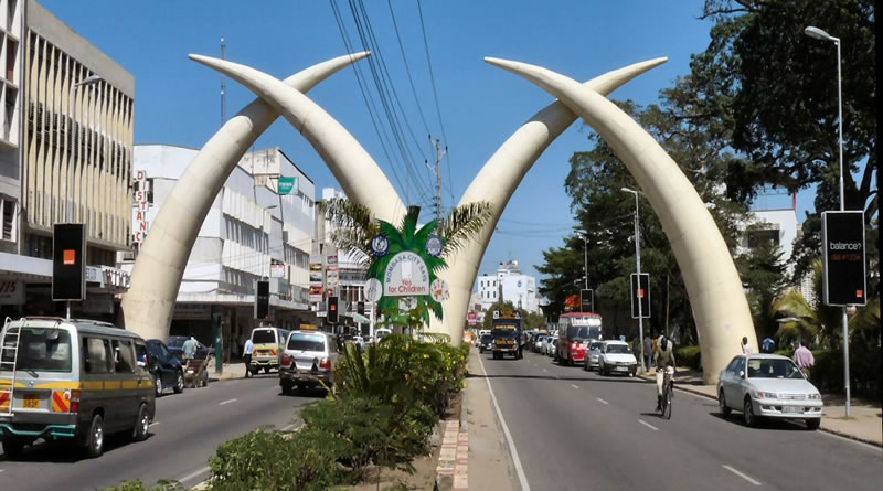Domain Registration Services in Mombasa