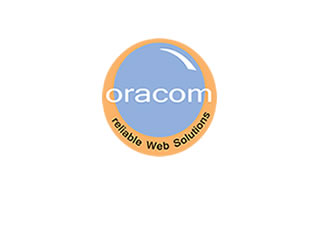 oracomlogo design