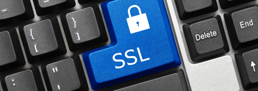 What do SSL certificates stand for in Kenya?